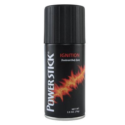 Power Stick Ignition Body Spray 2.8 oz.