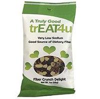 TrEAT4u Fiber Crunch Delight (1 oz, 24 pk.)