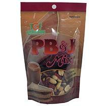 Truly Good Foods Truly Good PB & J Mix (5 oz. bags, 12 ct.)