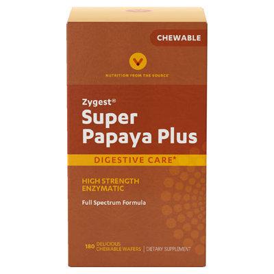 Vitamin World Super Papaya Enzyme