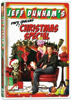 Jeff Dunham's Very Special Christmas Special [Widescreen] (used)
