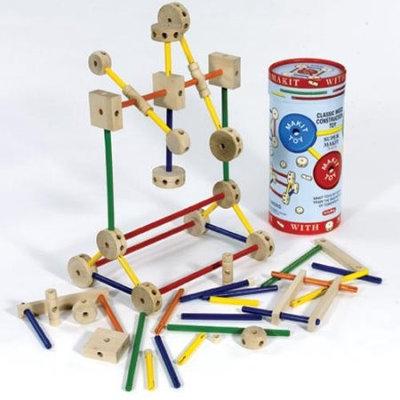 Schylling Makit Toy 70 pcs