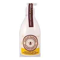 Great Barrier Manuka Honey Nourishing Body Lotion