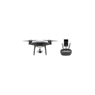 DJI Phantom 4 Pro Obsidian - 20MP Camera, 4K Video