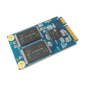 Super Talent 64GB SuperTalent IDE Half Mini 2 PCIe SSD for Dell Inspiron Mini 9 (117/72MB read/write)