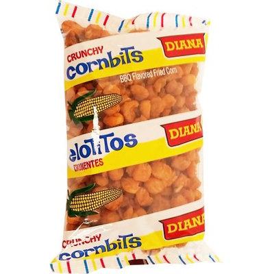 Prodiana Cornbits Snack 4.30 oz - Elotitos (Pack of 35)