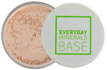 Everyday Minerals BASE 2C Matte Rosy Light - 0.17 oz (pack of 6)