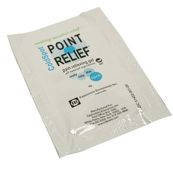 Point Relief ColdSpot Pain Relief