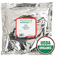 Frontier Natural Products Organic Granulated White Onion 1 lb