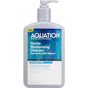 Aquation Gentle Moisturizing Cleanser, 16 fl oz