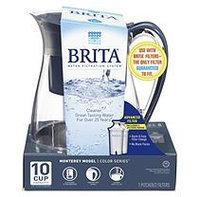 Brita Monterey Water Filter Pitcher