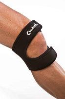 Cho-Pat Dual Action Knee Strap Black Medium-1 Medium Each