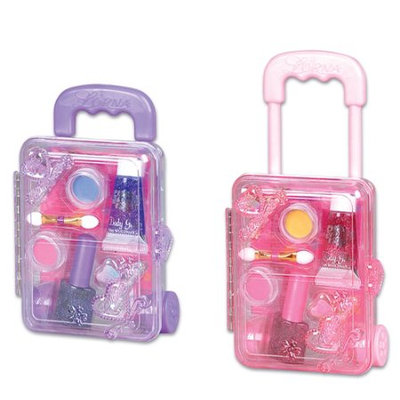 Dollar Item Direct Real Cosmetic In Trolley, Case Of 72