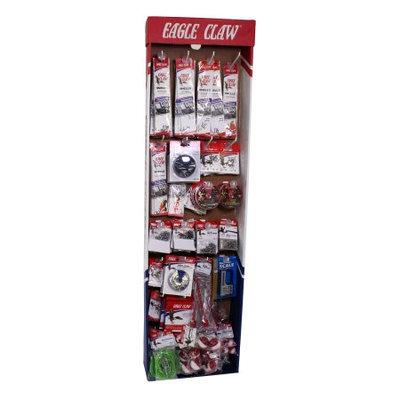 Eagle Claw Ezshop Eagle Claw Ezshop Preloaded Tackle Assort Ezshop
