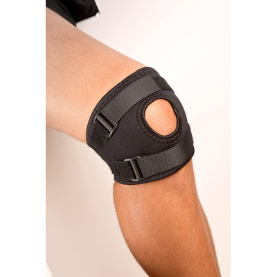 Cho-pat counter force knee wrap - Large