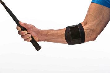 Cho-Pat Golfer's Elbow Support Medium-1 Medium Each