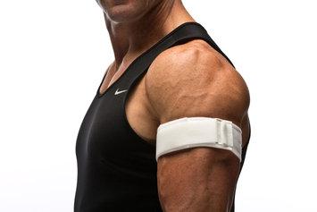 Cho-Pat Upper Arm Strap Medium-1 Medium Each