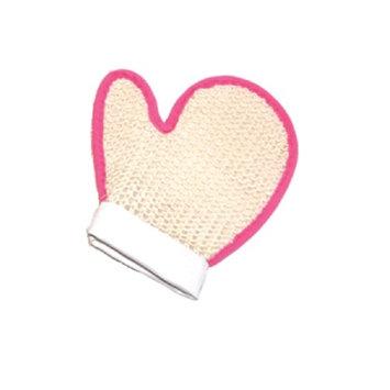 Rucci Inc Natural Exfoliating Bath Glove