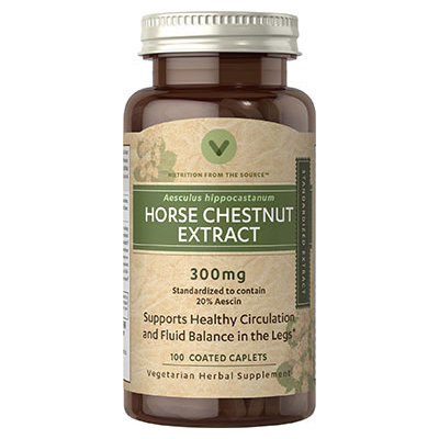 Vitamin World Horse Chestnut