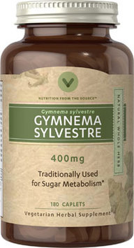 Vitamin World Gymnema Sylvestre