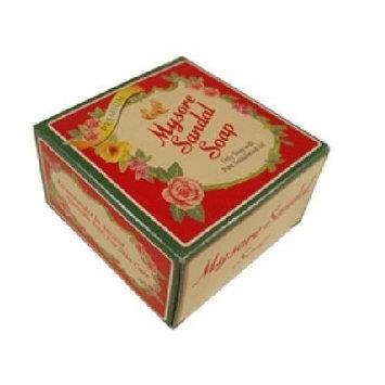 Mysore Sandalwood Soap 150g Double Size (Pack of 3)