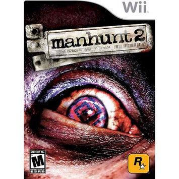 Take 2 Manhunt 2 - TAKE-TWO INTERACTIVE SOFTWARE, INC.