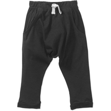 Genevieve Goings Collection by Troy James Newborn Baby Boys' Ninja Pant