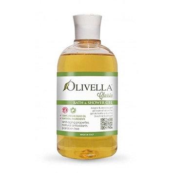 2 Packs of Olivella Bath And Shower Gel