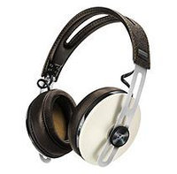 Sennheiser HD 1 Wireless Headphones with Integrated Microphone- Ivory