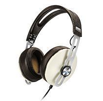 Sennhesier Sennheiser HD 1 Over-Ear Stereo Headphones- Ivory