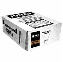 Jones Soda Co. Jones Soda Bag-in-Box Fountain Syrup, Ginger Ale (3 gal.)