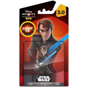 Disney Interactive Studios - Disney Infinity: 3.0 Edition Star Wars Anakin Skywalker Light Fx Figure