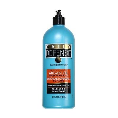 Daily Defense Argan Oil Shampoo 946ml