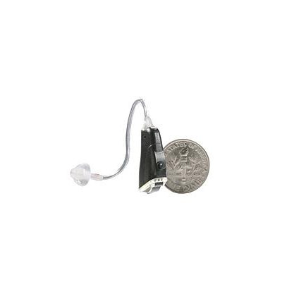 General Hearing GHI Simplicity Premier OTE Hearing Aid, Right (Black)