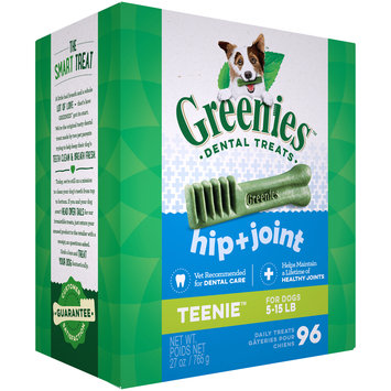 Greenies™ Hip & Joint Daily Dog Treats