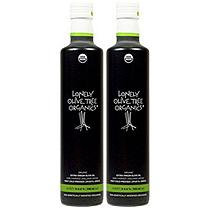 Lonely Olive Tree Organics Lonely Olive Tree Extra Virgin Olive Oil 500ml - 2 pack