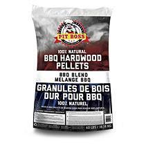 Pit Boss BBQ Blend Grilling Pellets - 40 lb Bag