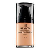 Revlon Photoready Airbrush Effect Make Up - Nude