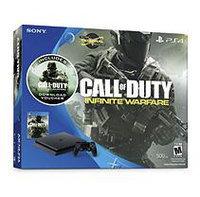 Sony Call of Duty: Infinite Warfare PlayStation 4 Bundle, Black