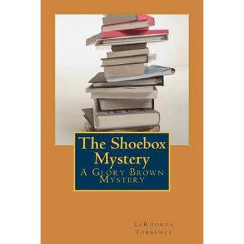 Createspace Publishing The Shoebox Mystery: A Glory Brown Mystery