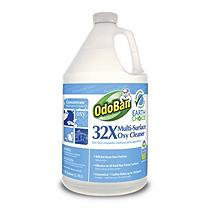 OdoBan Earth Choice 32X Multi-Surface Oxy Cleaner Concentrate (1 gal.)