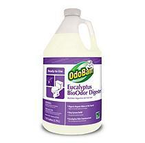 OdoBan Professional Eucalyptus BioOdor Digester - 1 Gallon