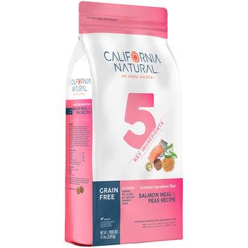California Natural™ Grain Free Salmon Meal & Peas Recipe Adult Dog Food