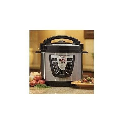 Power Cooker Pressure Cooker