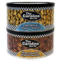 Carolina Nut Combo (2 pk, 20 oz. ea.)