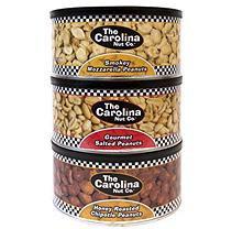 Carolina Nut Combo (3 pk, 20 oz. ea.)