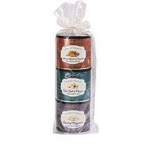 Carolina Nut Savory Tower (10 oz. ea, 3 pk.)