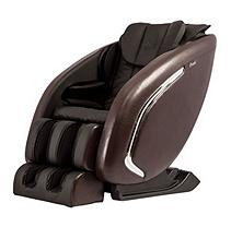 Titan Massage Chair - Brown