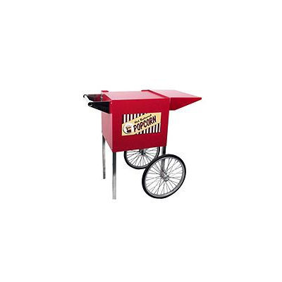 Paragon Vintage Pop Popcorn Machine (6 oz.)