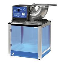 Paragon 6133311 Blue Frost Sno Cone Machine
